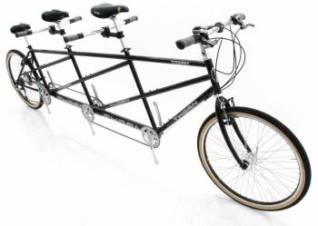 Adult Triplet Bicycle
